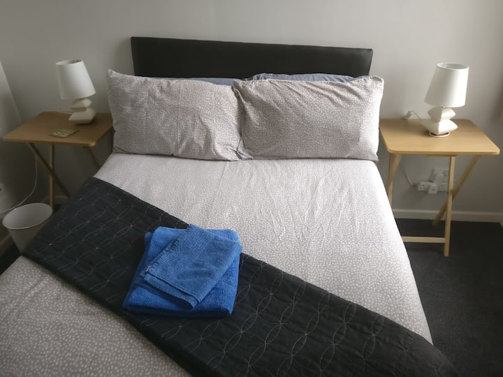 Double room near City Centre