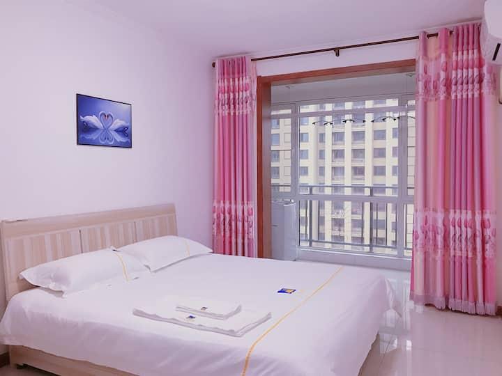 华人易居-万泰丽景东区精致舒适两居