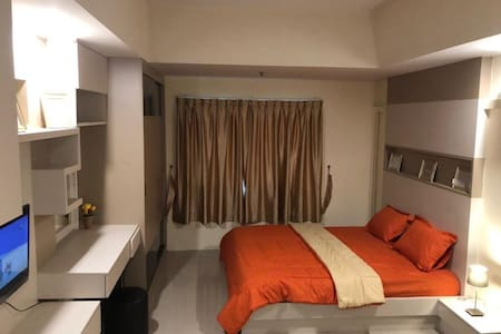 Nagoya Mansion Apartment Batam 526 by SuperBooking