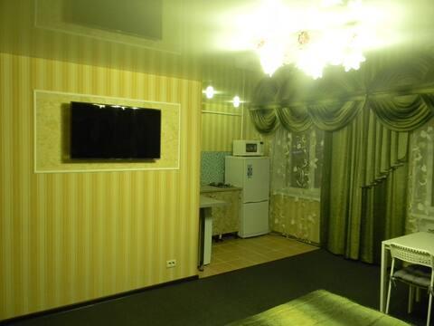 Апартаменты на проспекте Славы