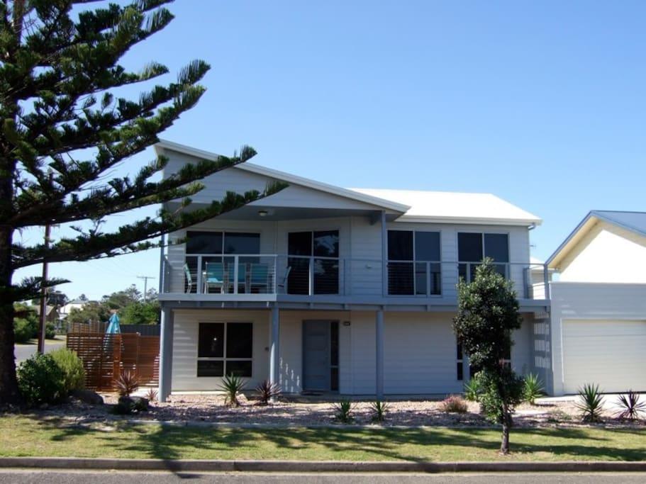 The Beach House Port Elliot