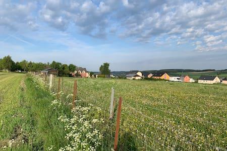 Woonboerderij in een Oase van rust ruimte natuur..