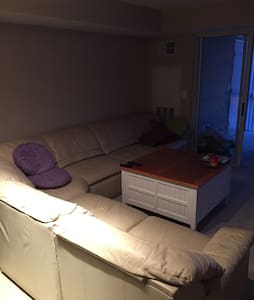 Beautiful 1 bedroom apartment! - Washington