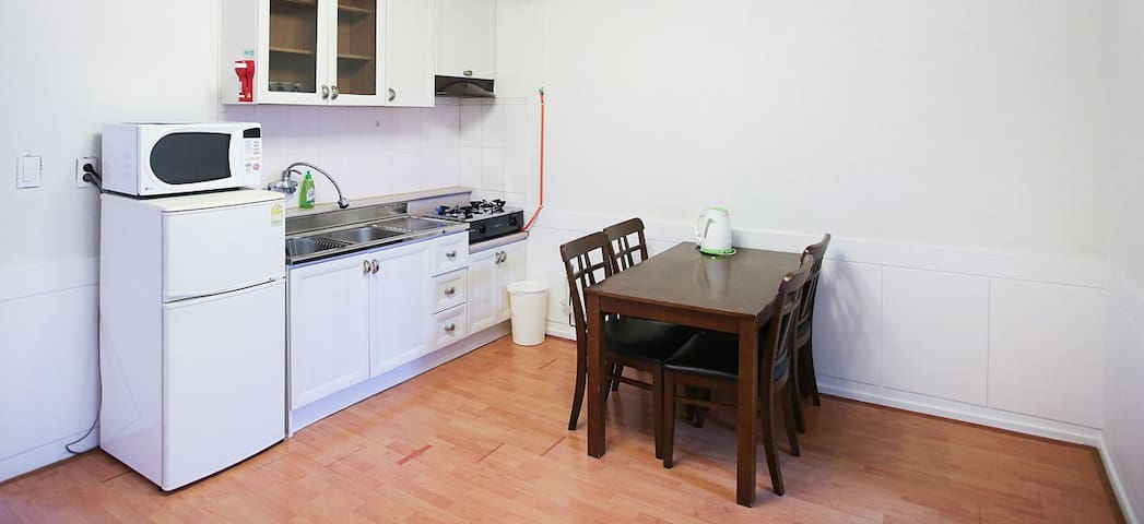 monthly rental house at JeJu - Jochon-eup, Cheju - Pension (Korea)