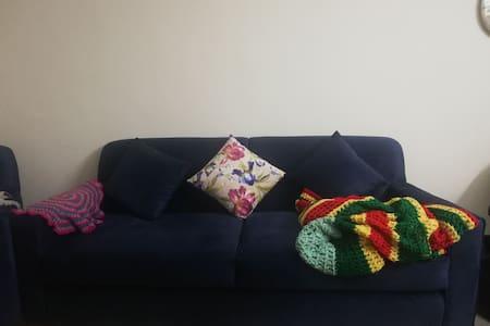 Neama's Apartment