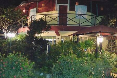 Rancho vacacional cerca del centro de la ciudad - Doğa içinde pansiyon