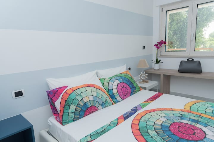 Residence TerraBella - Casa Melograno