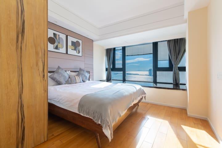 卧室白天图