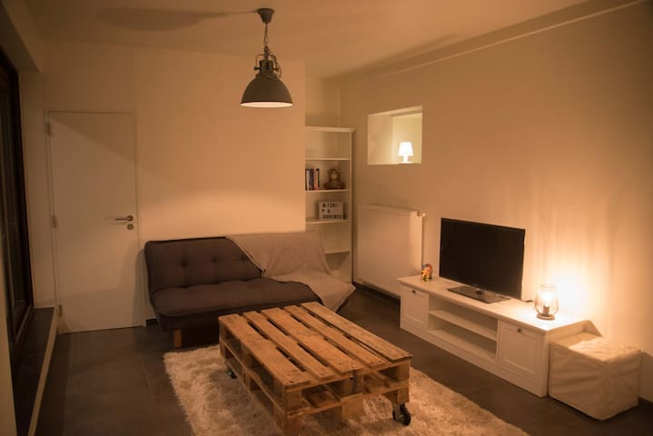 Your private loft in the city centre of Ghent - Gante - Loft