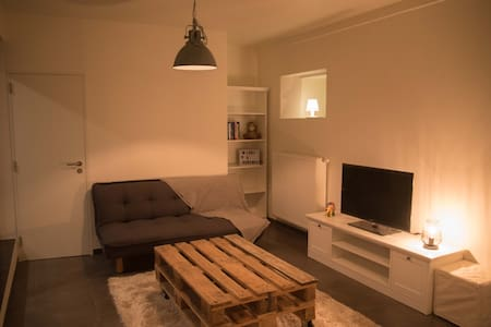 Your private loft in the city centre of Ghent - Gent