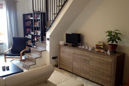 Camera in elegante appartamento - Turín - Byt