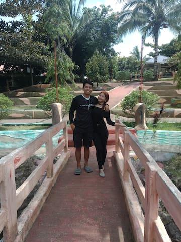 Cotabato city