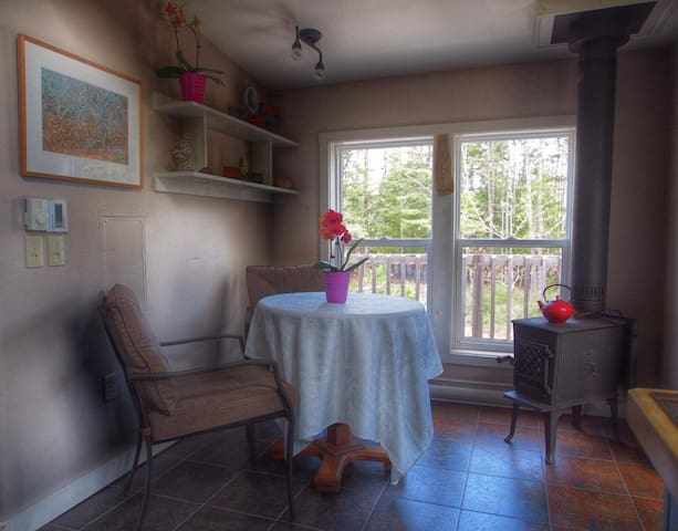 Maggie's Country Cottage - Mahone Bay - Cabane