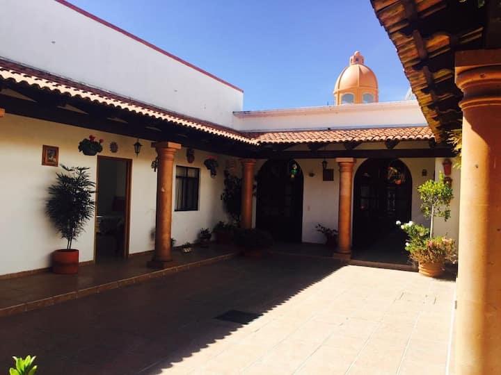 Hermosa Finca en Aculco Pueblo Mágico