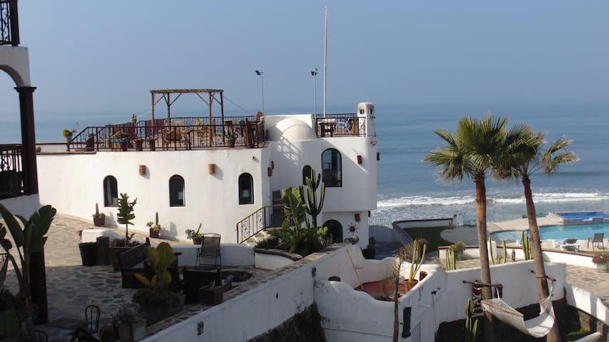 Casa Mar Alta - pool, jacuzzi, beach