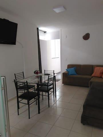 Apartamento Próximo de Ouro Preto MG