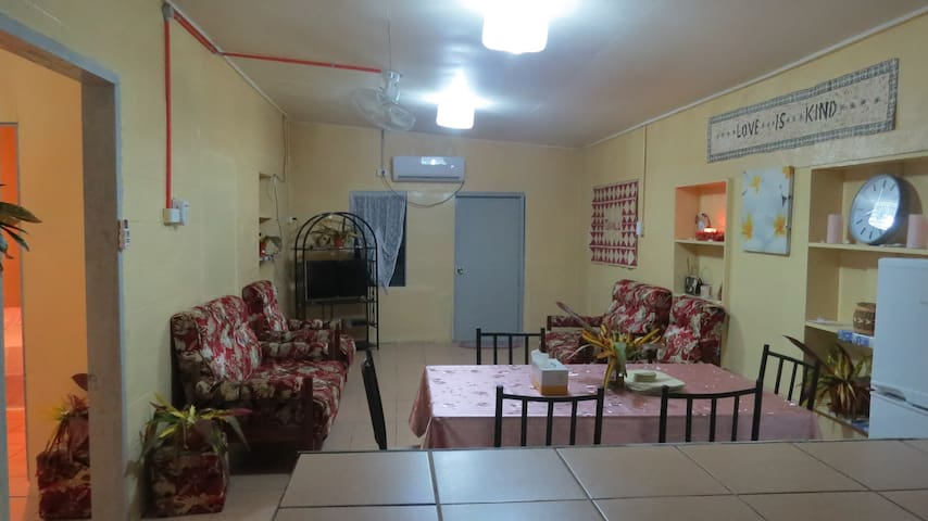 Lanumoana Lodge