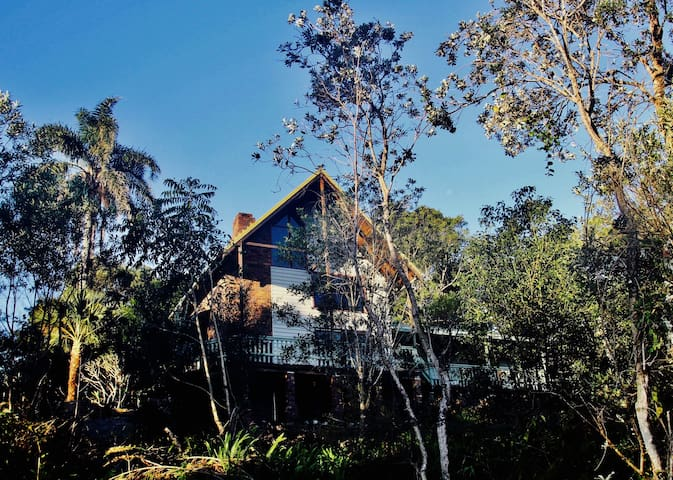 Yarralee Bush Retreat