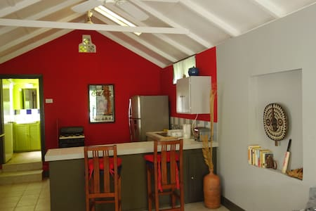 Sweet Lime Apartment - Bridgetown - Lejlighed