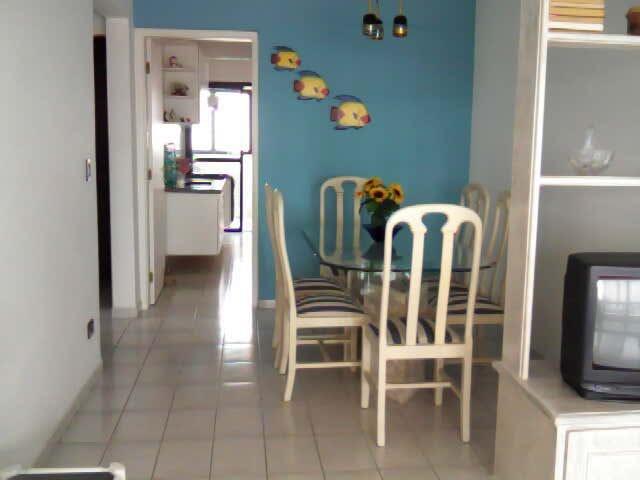 Lindo apartamento / Consulte - Guarujá - Appartement