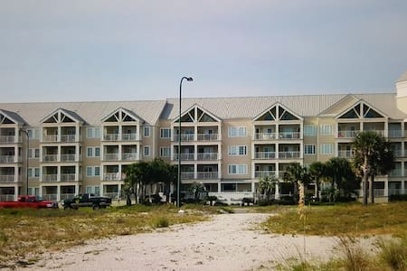 Hangout Beach Condo - Orange Beach