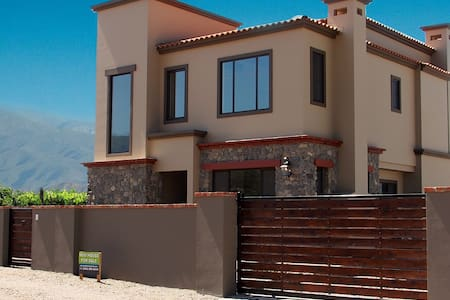 """""""The Best House"""" Cafayate,  PRIVATE SWIMMING POOL"""