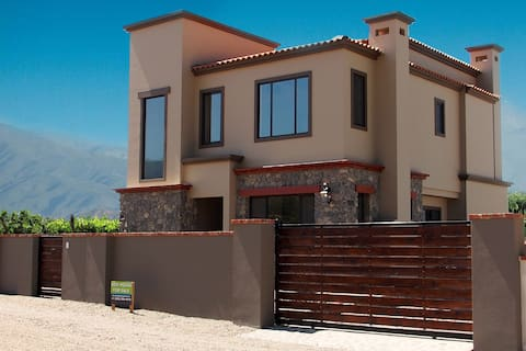 """""""The Best House"""" Cafayate,  PISCINA PRIVADA"""