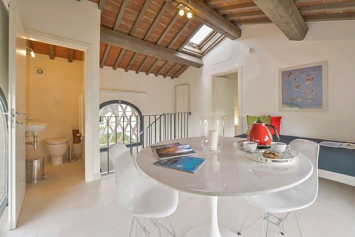 Luxury Villa + Dépendance + Swimming pool  / View - Bagno A Ripoli - Villa