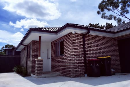Two bedrooms for rent in Sydney - West Ryde - Villa