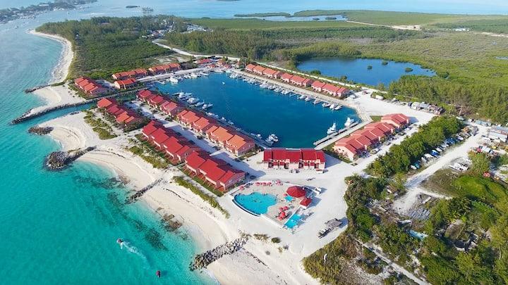 Bimini sands , south bimini, 7i, Bimini Bahamas