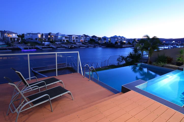Infinity Quays - Helensvale - House