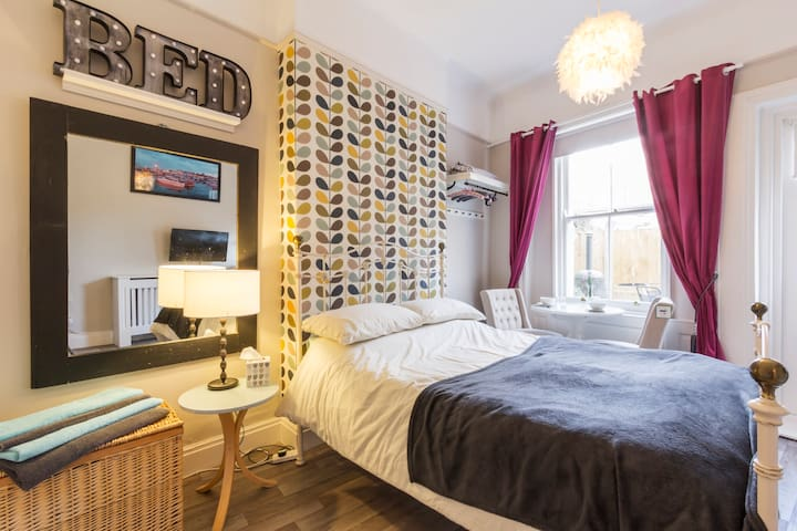 Room @ 119 - Ramsgate - Appartement
