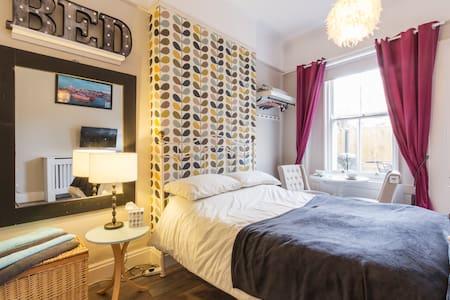 Room @ 119 - Ramsgate - Flat