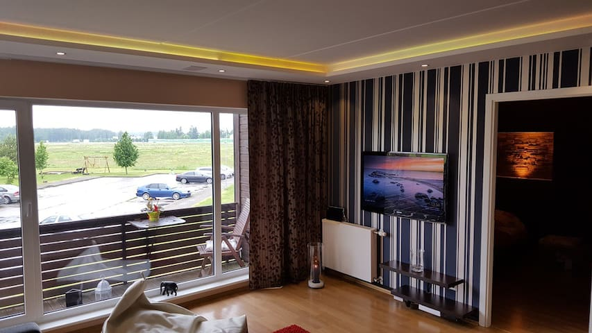 Place to stay in Pärnu - Sauga
