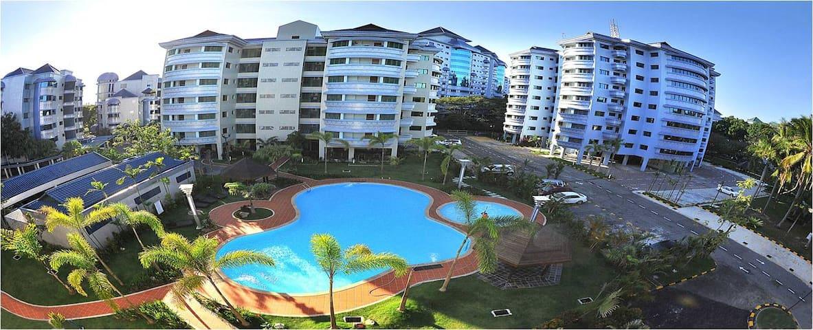 Rimbun Suites & Residences (1)