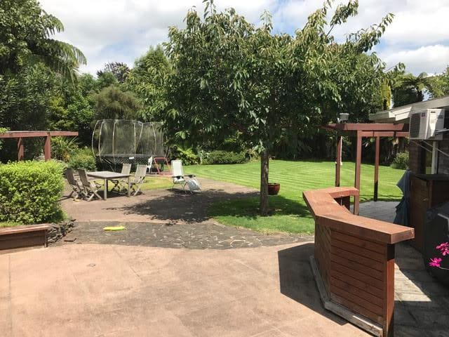 Minutes  from CBD private warm - Cambridge - House