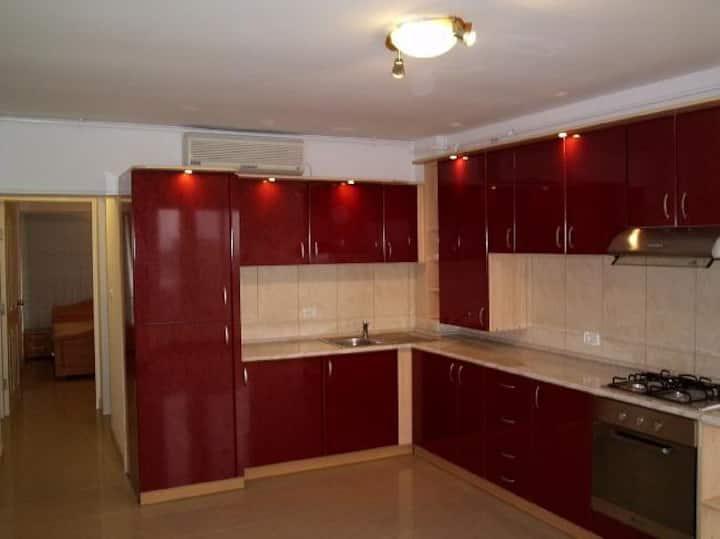 Central apartment/flat Arad