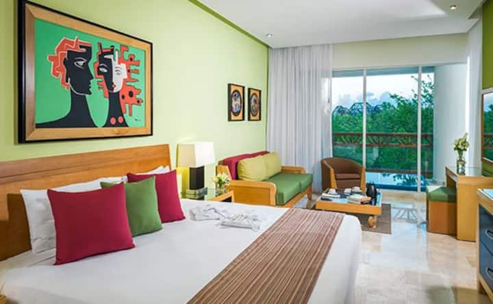 The Grand Mayan 2Bd/2B Private Luxury Villa Resort