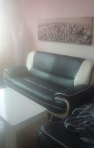 Petit appartement en centre ville - Auchel - Huoneisto