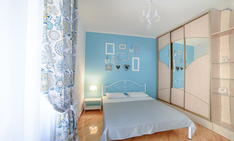 Romantic suite in the center of Lviv - Lemberg - Wohnung