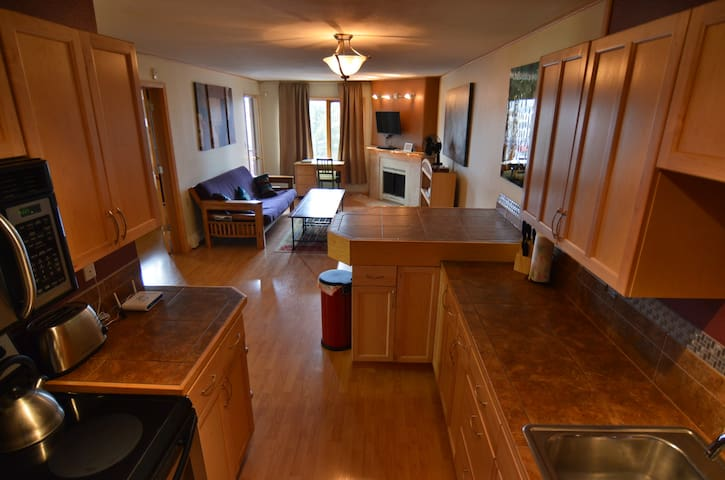 Beautiful Midtown Charmer - Anchorage - Apartment