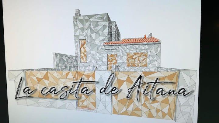 La casita de Aitana