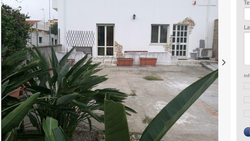 Splendida villa a mare con pineta - Catanzaro - Вилла