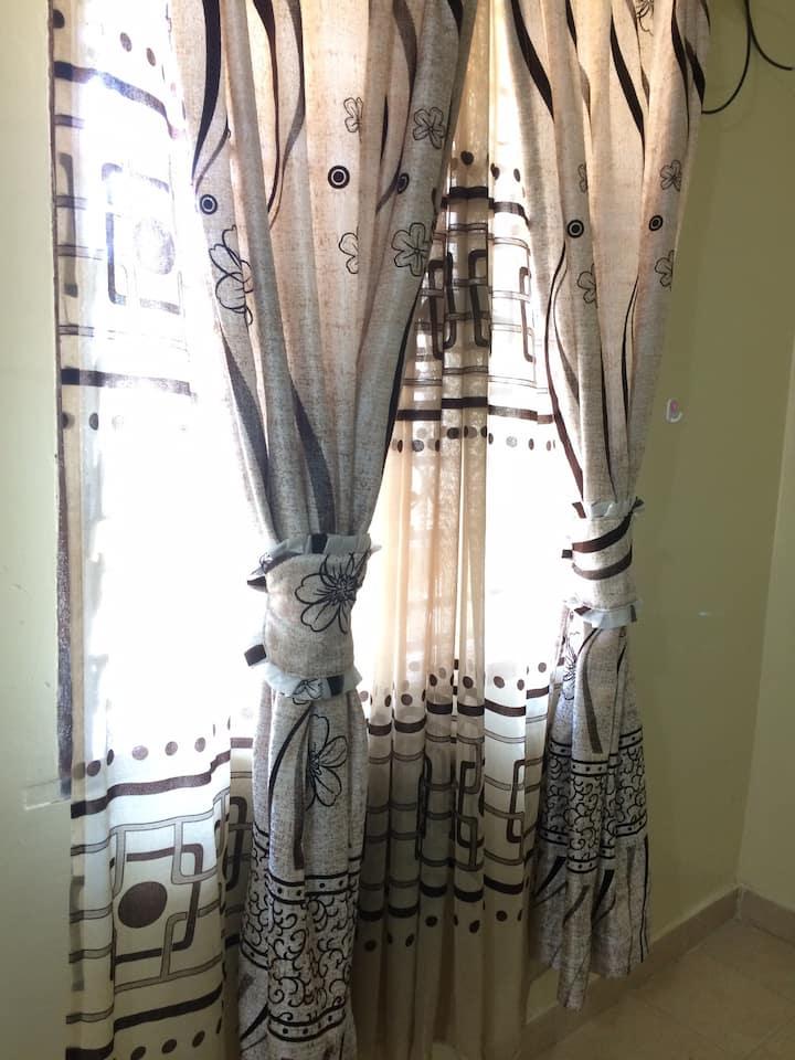 Modern Swahili House (Home away from Home)