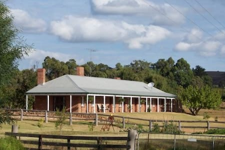 Blackwood Valley King Suite - Mullalyup