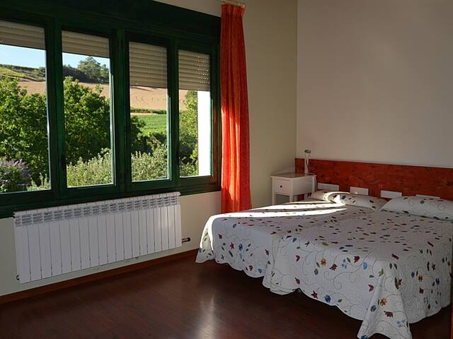 Apartamento-Rural-ideal familias