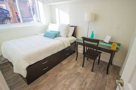 Luxury Room near Airport + Downtown - Βοστώνη