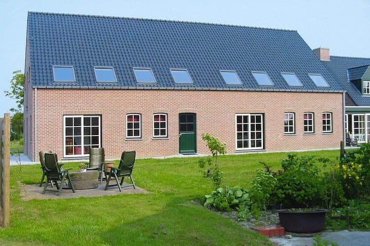 4 star holiday home in Sint Kruis