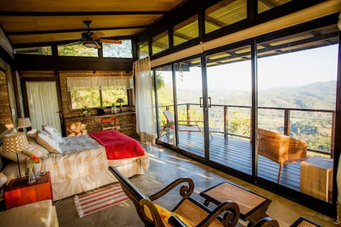 Beautifull Guest House with panoramic views
