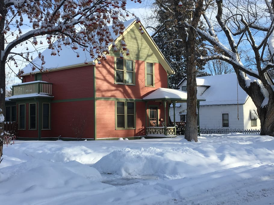 Bozeman Rooms For Rent